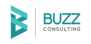 Buzz consulting logo