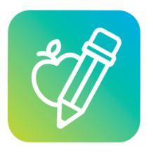 Student Health App icon
