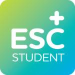 ESC Student app logo