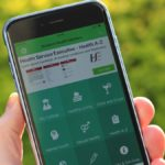 Student Health Matters App