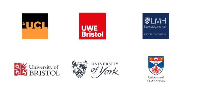 STUDENT HEALTH APP university partners