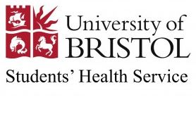 University of Bristol Students' Health Services logo
