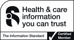 The Information Standard quality mark